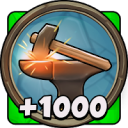 Crafting Idle Clicker MOD (Unlimited Money)