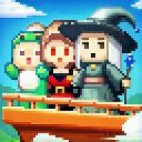 Idle Ship Heroes-clicker game MOD (Unlimited Money/Free Upgrade)