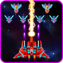 Galaxy Attack MOD: Alien Shooter (Unlimited Money)