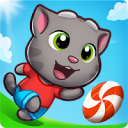 Talking Tom Candy Run MOD (Unlimited Stones)