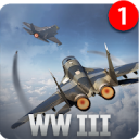 Modern Warplanes MOD: Combat Aces PvP Skies Warfare (Free Shopping)