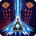 Space Shooter: Galaxy Attack MOD (Free Shopping)
