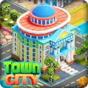 Town City MOD (Unlimited Shopping)