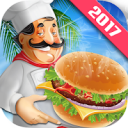 Cooking Chef MOD (Free Shopping)