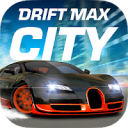 Drift Max City – Car Racing in City MOD (Unlimited Money)