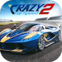 Crazy for Speed 2 MOD (Unlimited Money)