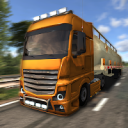 Euro Truck Evolution MOD (Unlimited Coins)