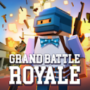 Grand Battle Royale: Pixel FPS MOD (Free Purchases)